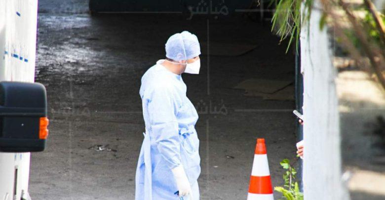 بعد ارتفاع عدد الحالات..مديرية الصحة بطنجة تفتح باب التطوع 1