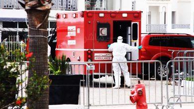 تسجيل 190 إصابة جديدة و 30 حالة شفاء خلال الـ24 ساعة الماضية 3