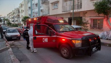 المغرب يسجل 126 إصابة جديدة و44 حالة شفاء 2