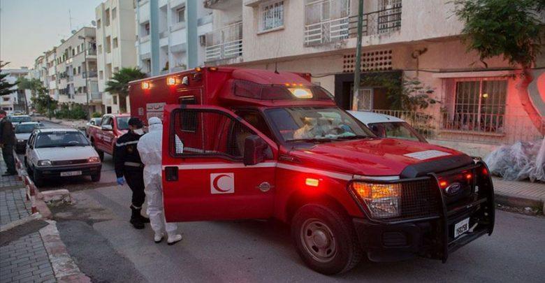تسجيل 22 إصابة جديدة بجهة طنجة لترتفع الحصيلة إلى 619 حالة 1