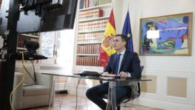 تمديد حالة الطوارئ بإسبانيا حتى 9 ماي المقبل 4