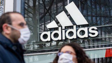 شركة أديداس تتلقى ضربة قوية بسبب كورونا.. 5
