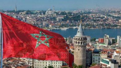 سفارة المغرب بتركيا تقدم مساعدات لأسر مغربية بأنقرة 2