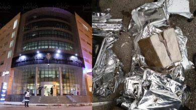 تفاصيل جديدة في قضية 25 كيلو من الكوكايين والأمن يداهم منزلا بحي البرانص 2