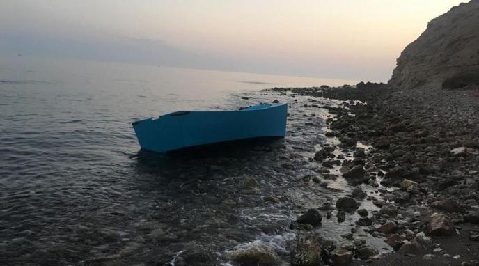 إجهاض عمليتين للهجرة السرية وإنقاذ 28 مهاجرا بعرض البحر 1
