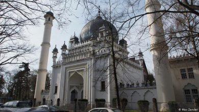 إعادة فتح المساجد بألمانيا بعد شهرين من الإغلاق 3