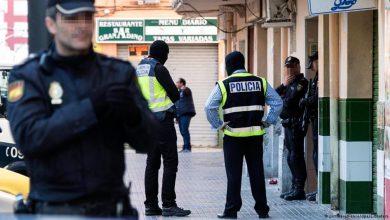 الأمن الإسباني يوقف منشط إذاعي هدد أستاذة مغربية 3
