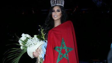 """حوار..""""دلال الغزالي"""" ملكة جمال العرب تكشف سبب غيابها عن سلسلة """"سلمات أبو البنات"""" 4"""