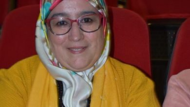 جمعية كرامة لتنمية المرأة تدق ناقوس الخطر المحدق يتماسك الأسرة المغربية 4