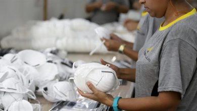 الهولدينغ الملكي يتبرع بمليون كمامة من فئة FFP2 للأطقم الصحية 6