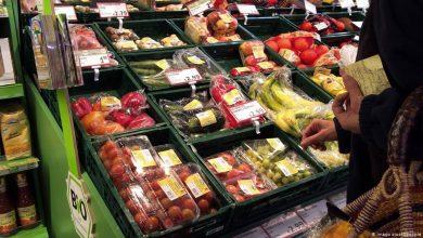 تموين الأسواق بكل المواد الأساسية والغذائية بشكل جيد ووافر مع استمرار انخفاض الاسعار 3