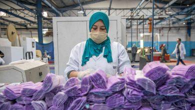 بعد إنتاج 10 ملايين كمامة يوميا.. المغرب يفتح باب التصدير إلى الخارج 2