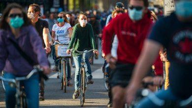 """دولة أوروبية تعلن انتصارها على وباء """"كورونا"""" وتعود لحياتها الطبيعية 2"""