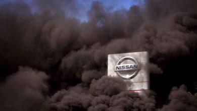 """مجموعة """"نيسان"""" تقرر إغلاق وحدتها الصناعية التي تشغل 3000 شخصا بإسبانيا 2"""