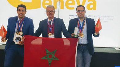 المغرب يحرز بسنغافورة على ثلاث ميداليات في المعرض الدولي للاختراعات والابتكارات التكنولوجية 2