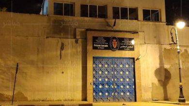 إدارة سجن طنجة تتكتم على خبر محاولة انتحار نزيلين 2