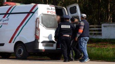 أعمال شغب تقود لاعتقال 27 شخصا بالبيضاء 4