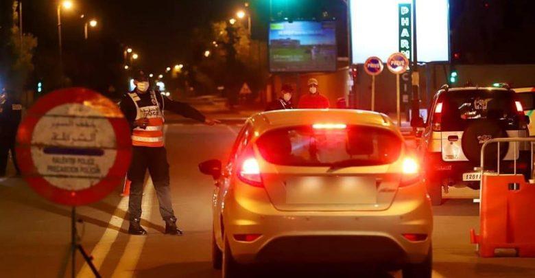 توقيف شرطي بطنجة متورط في التواطؤ مع شخص لنقل أسرة لتطوان 1