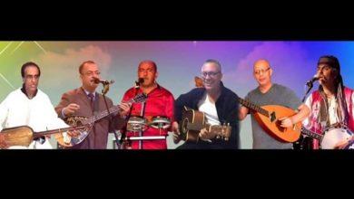 """فنانون يطلقون أغنية بالعربية والأمازيغية بعنوان """"كورونا عمّت"""" 6"""