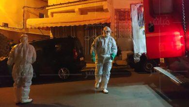 طنجة تهتز بعد تسجيل بؤر عائلية جديدة ونقل 16 حالة الى المستشفى 5
