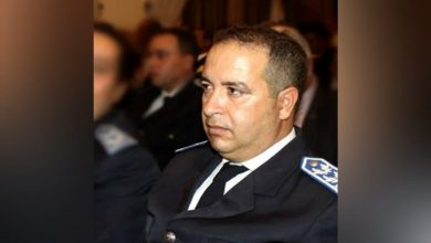 ولاية أمن طنجة تفقد أحد رجالاتها 3