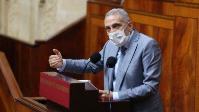 هل كذب الوزير مولاي حفيظ العلمي على المغاربة في البرلمان 3