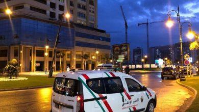 ساكنة طنجة تطالب بفتح الفضاءات الخضراء 3