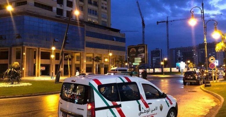ساكنة طنجة تطالب بفتح الفضاءات الخضراء 1