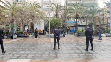 وزارة الصحة الإسبانية تفكر في إعادة مدينة سبتة إلى المرحلة الأولى من إجراءات تخفيف الطوارئ 5