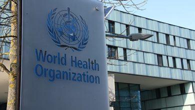 """منظمة الصحة العالمية: فيروس كورونا """"قد لا ينتهي أبدا"""" 5"""