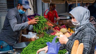 الأسواق مزودة بشكل جيد وأسعار المواد الغذائية في تراجع 2