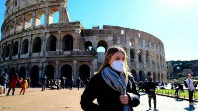 إيطاليا ترفع قيود السفر من وإلى البلاد اعتباراً من 3 يونيو 6