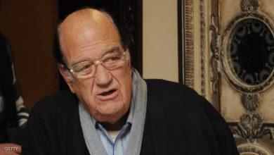 الفنان المصري حسن حسني يغادر إلى دار البقاء 3
