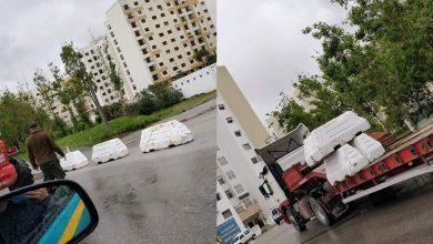 إغلاق عدد من الأحياء والشوارع بطنجة وتشديد المراقب على رخص التنقل 5