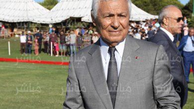 إعفاء الجنرال المنصوري قائد الحرس الملكي بسبب كورونا 4