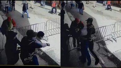 فيديوهات جديدة تورط مخازنية في قضية تعنيف مسؤول قضائي بطنجة 6