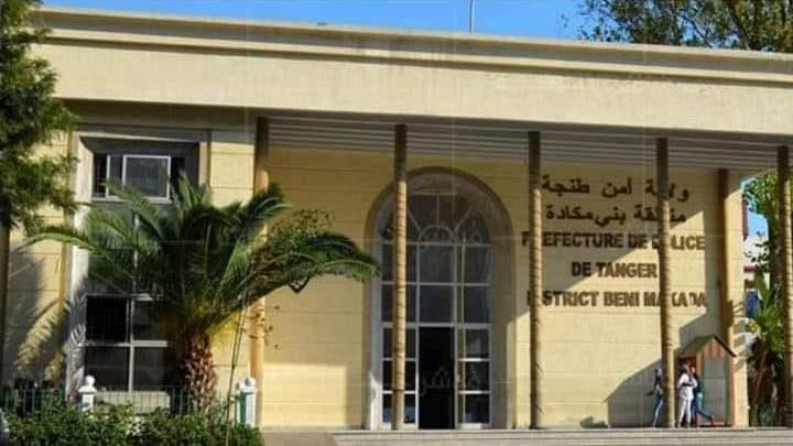 """بعد مقاومة شرسة أمن طنجة يوقف """"النعناعي"""" بحي علي باي 1"""