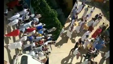 أمن طنجة يوقف 3 أشخاص خرقوا الحجر الصحي في صباح العيد 5
