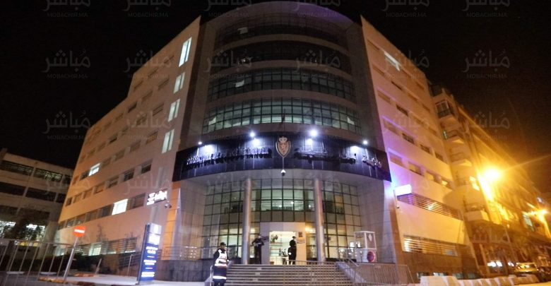 النصب والإحتيال يقود مواطن سعودي ومغربية للإعتقال بطنجة 1