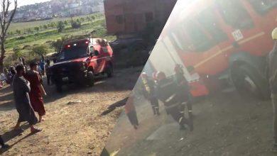 انفجار قنينة غاز يودي بحياة سيدة أربعينية بطنجة 4