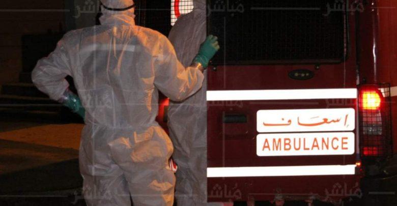 53 إصابة جديدة بطنجة ضمنها مواطنين أسيويين 1