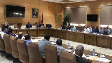 مساهمات مجلس عمالة طنجة لمواجهة كورونا فاقت 2,8 مليون درهم 6