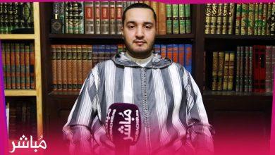 """الداعية عبد البر حمزة :"""" هكذا ستؤدى صلاة العيد في ظل الحجر الصحي.."""" 5"""