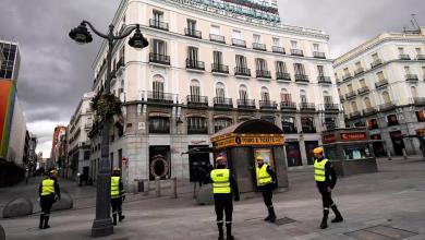 للمرة الرابعة..إسبانيا تمدد حالة الطوارى حتى 23 ماي 5