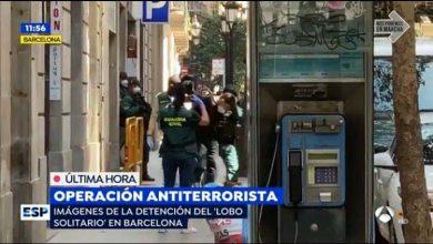 السلطات الإسبانية توقف مغربي خطط لعمليات إرهابية ببرشلونة 4