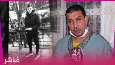 عائلة عبد الصمد تشكك في رواية انتحاره وتحمل مستشفى الرازي مسؤولية وفاته 5