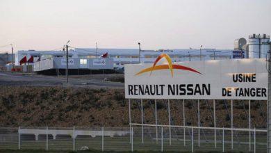 """حصري..استنفار في مصنع """"رونو"""" بعد الاشتباه في اصابة عامل بكورونا 4"""