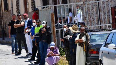 أزمة المغاربة العالقين بسبتة تجد طريقها للإنفراج.. والترحيل غذا الجمعة 6