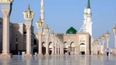 السعودية تُعيد فتح المسجد النبوي بعد شهرين من الإغلاق 6
