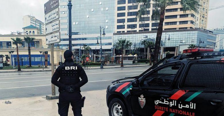 بطلب من الأنتربول..الأمن يوقف فرنسي متورط في جريمة قتل 1